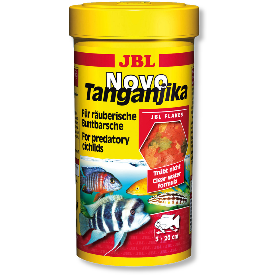JBL NovoTanganjika - 1 L