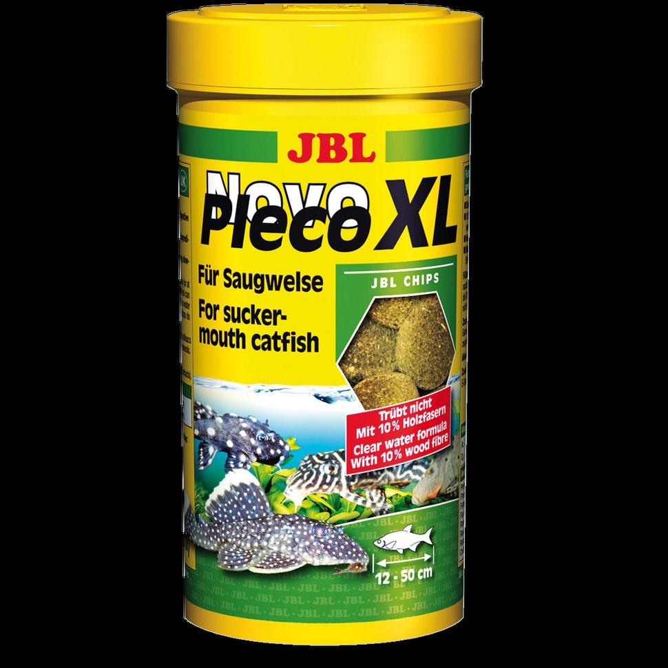 JBL NovoPleco XL - 1 L