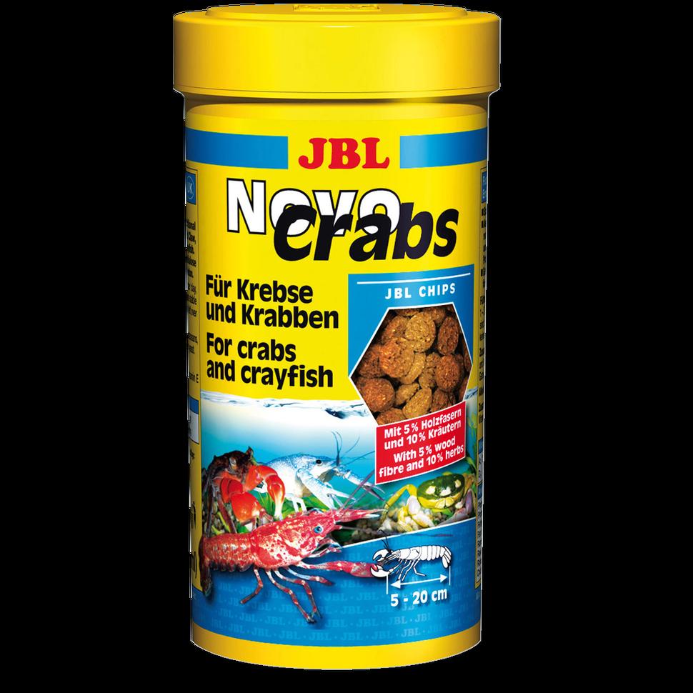 JBL NovoCrabs - 250ml