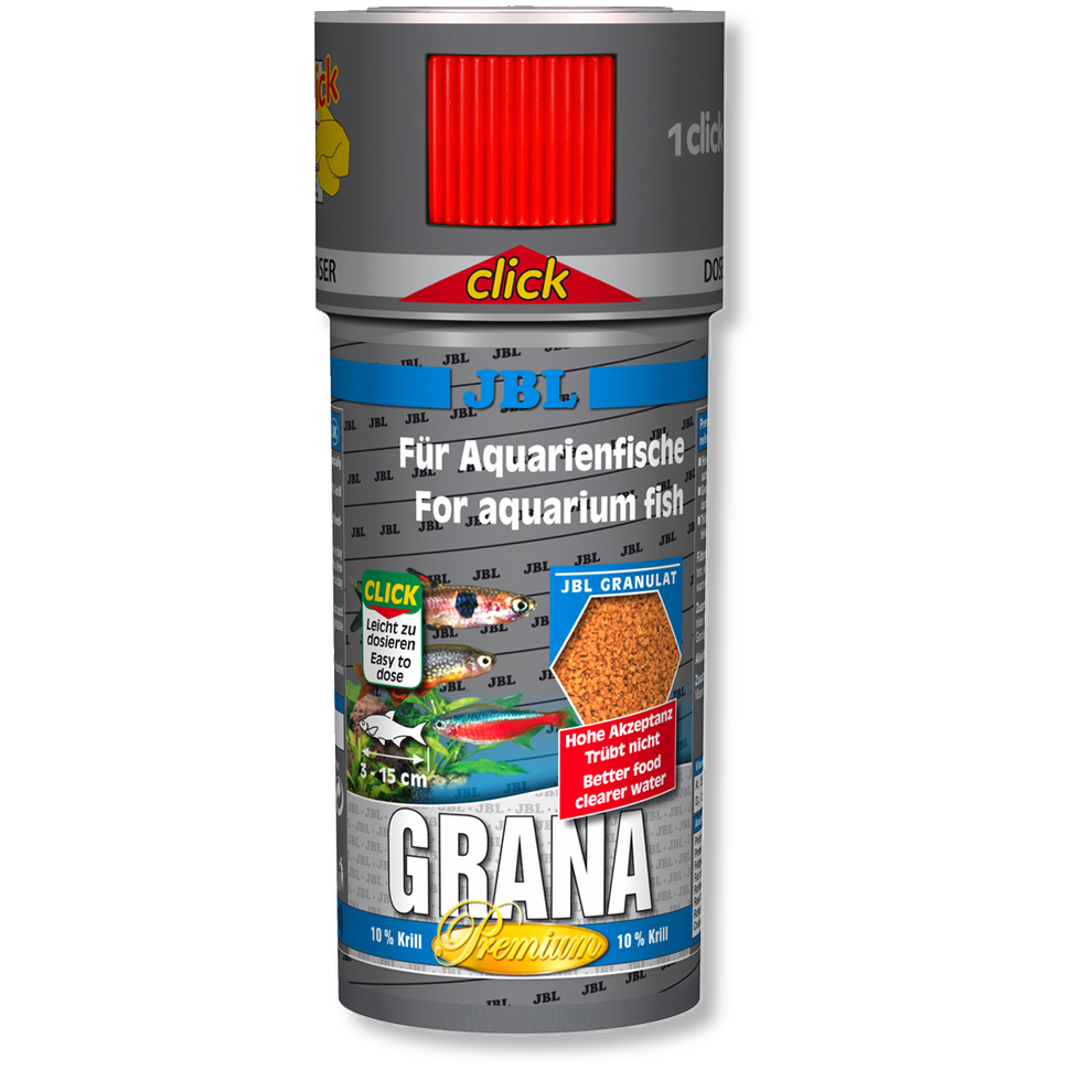JBL Grana Premium - 250ml CLICK