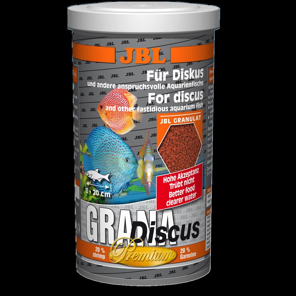 JBL GranaDiscus Premium - 1 L