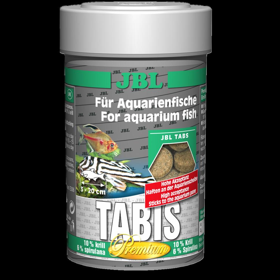 JBL Tabis - 250ml