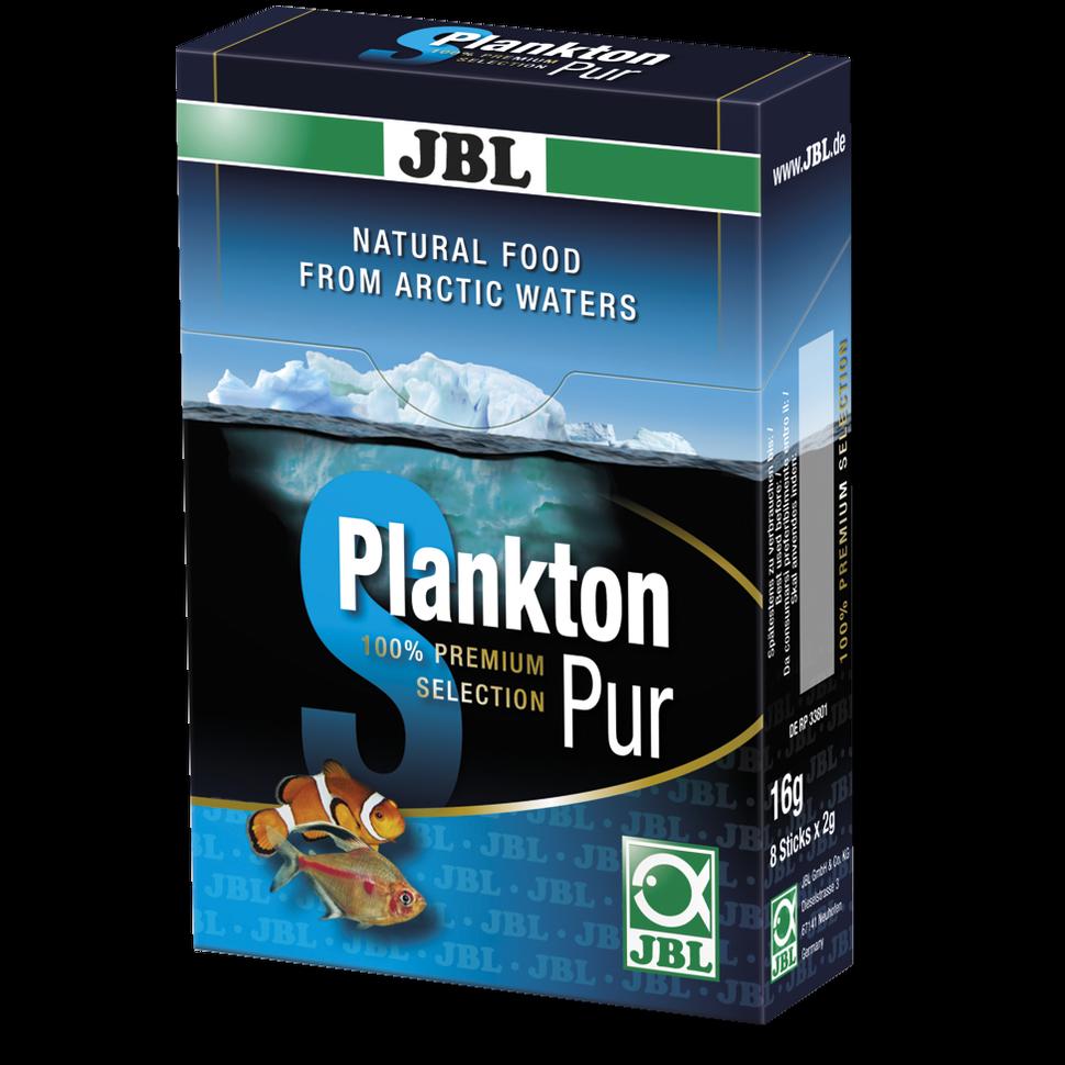 JBL PlanktonPur S5 40 g