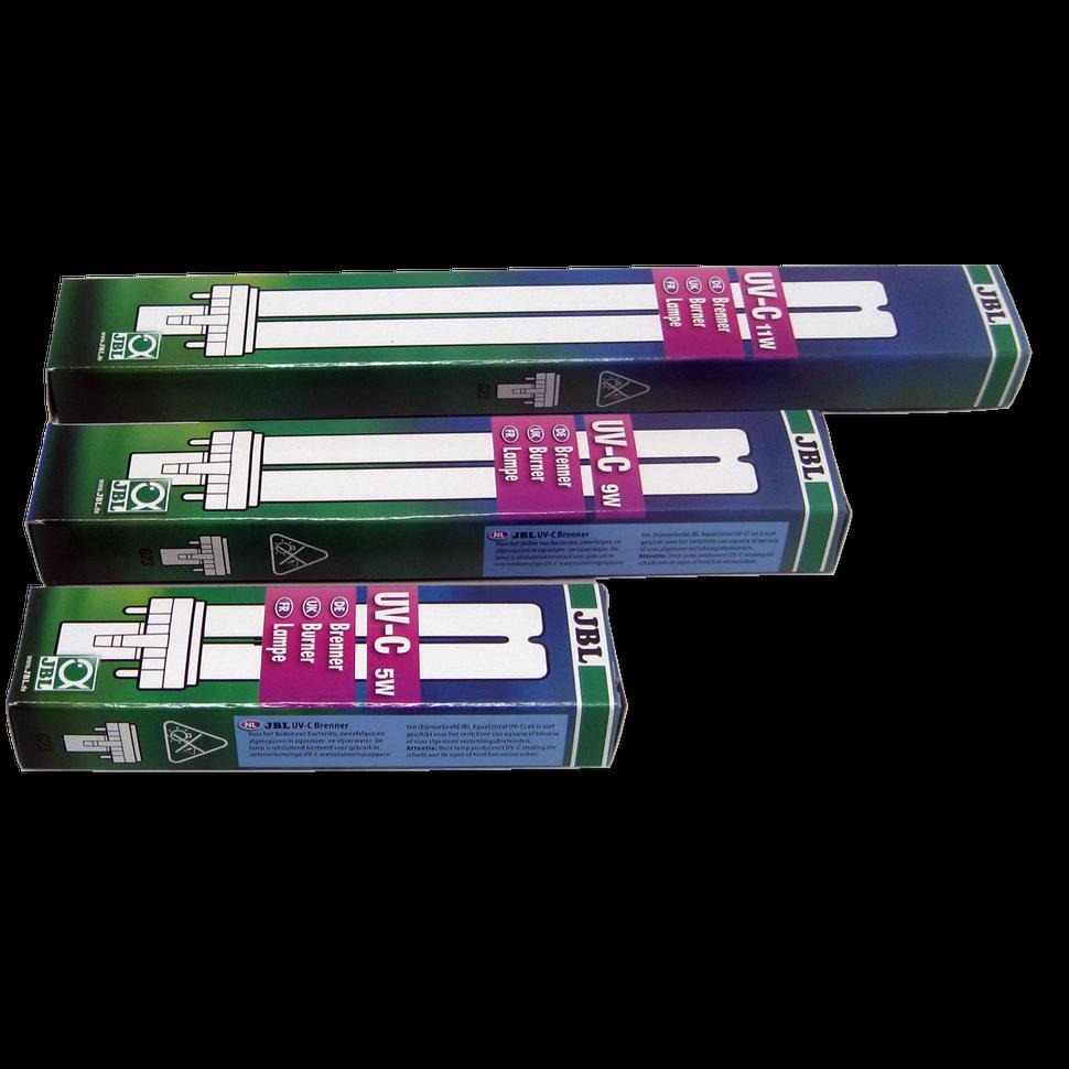JBL Náhradní lampa UV-C 18W