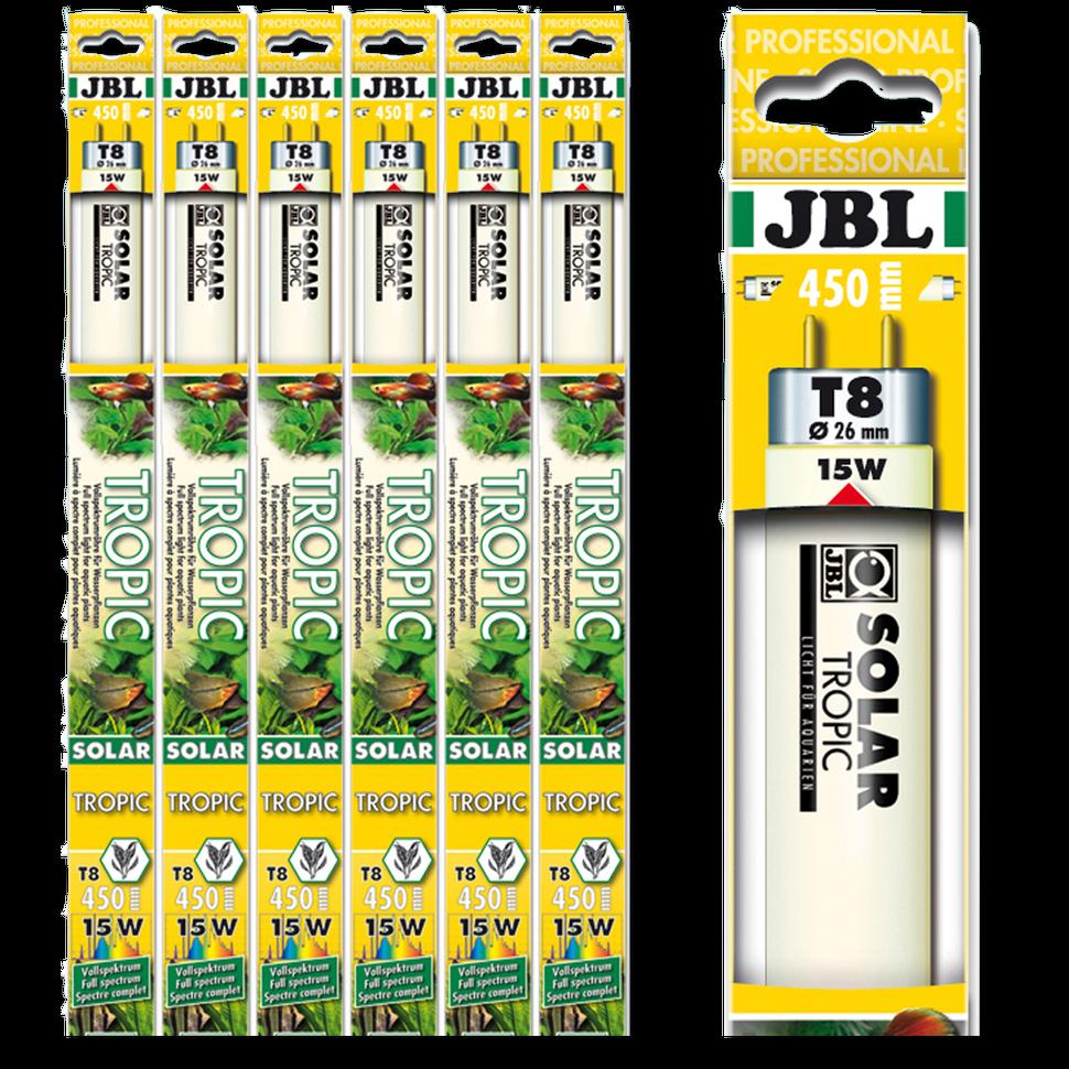 JBL SOLAR TROPIC 58 W / 1500 mm