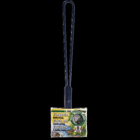 JBL síťka na ryby 12 cm - hrubá