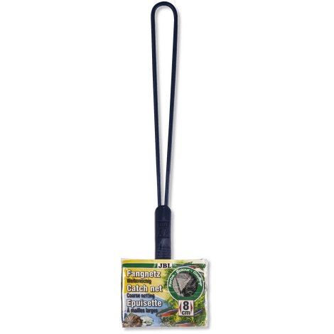 JBL síťka na ryby 25 cm - hrubá