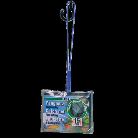 JBL síťka na ryby 12 cm - jemná