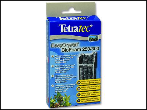 Náplň molitan biologický TETRA EasyCrystal 250 / 300 (1ks)