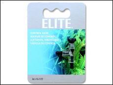 Koncovka na ventil ELITE (1ks)