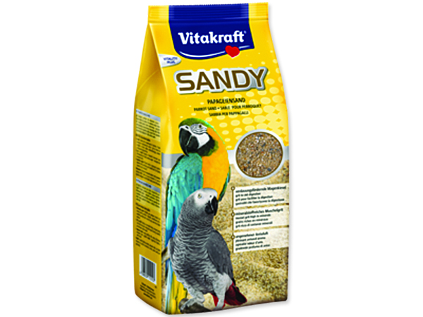 VITAKRAFT Parrot sand (2,5kg)