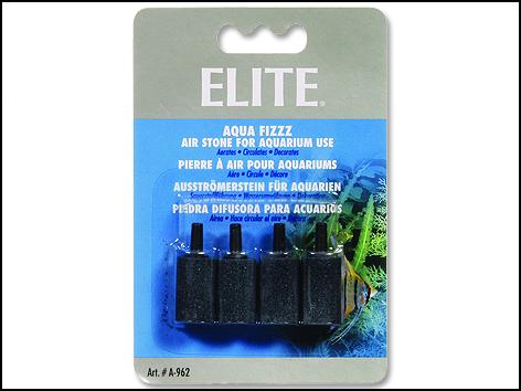 Kámen vzduchovací ELITE válec 2,5 cm (4ks)