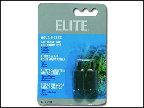 Kámen vzduchovací ELITE válec 2,5 cm (2ks)