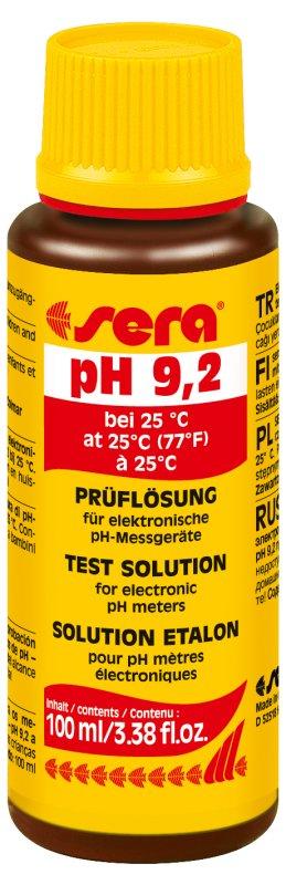 Sera kalibrační roztok pH 9,2 - 100 ml