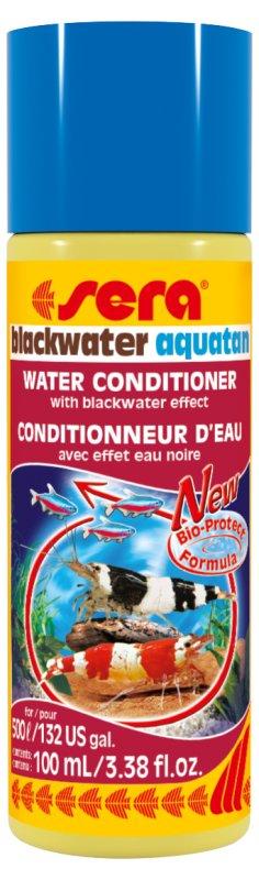 Sera blackwater aquatan - 100 ml