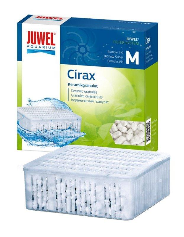 JUWEL Filtrační médium Cirax M - 1ks