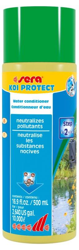 Sera Koi protect - 500 ml