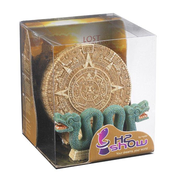 Hydor H2shOw Dekorace Kalendář + Had
