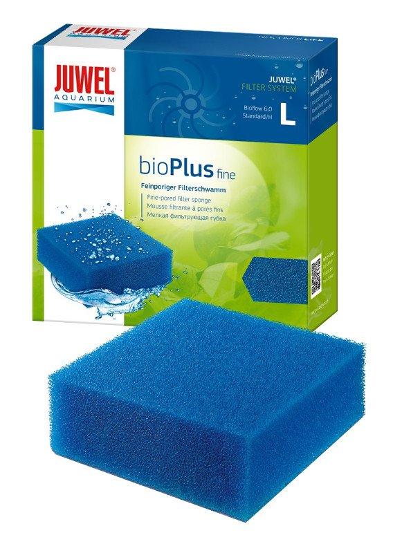 JUWEL Filtrační náplň bioPlus L, jemná - 1ks