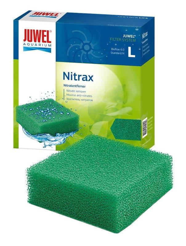 JUWEL Filtrační náplň Nitrax L - 1ks