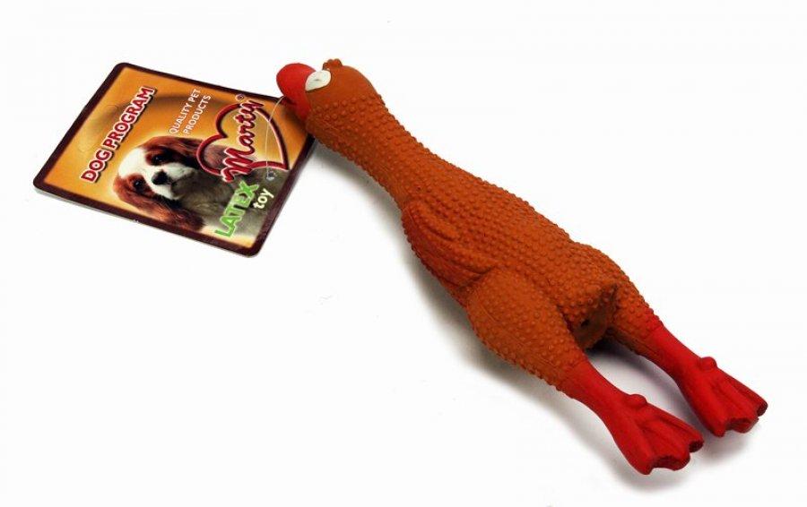 Marty hračka Slepice 24 cm