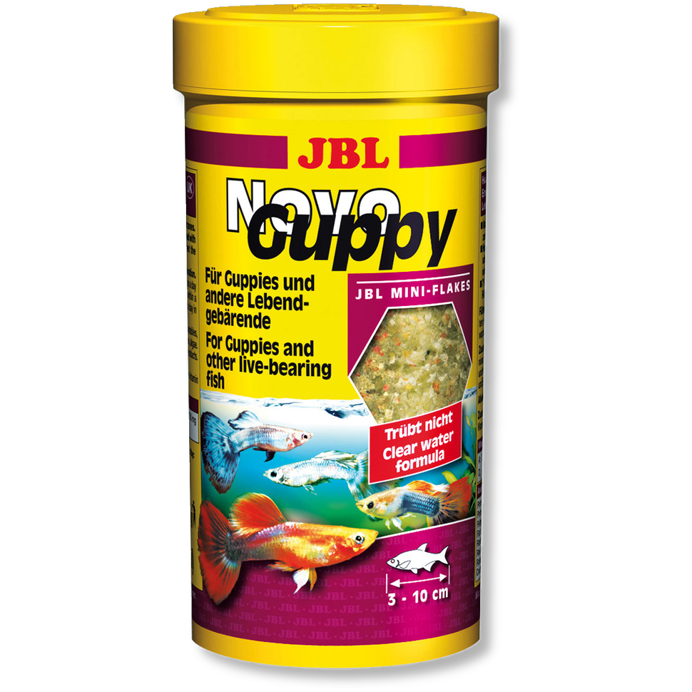 JBL NovoGuppy - 250ml