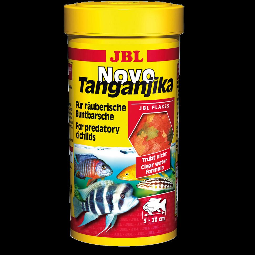 JBL NovoTanganjika - 250ml