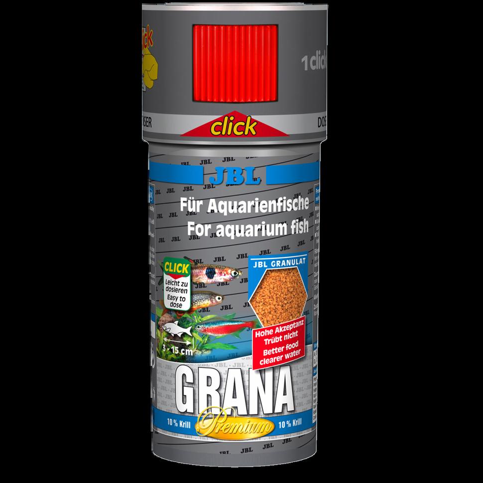 JBL Grana Premium - 100ml CLICK