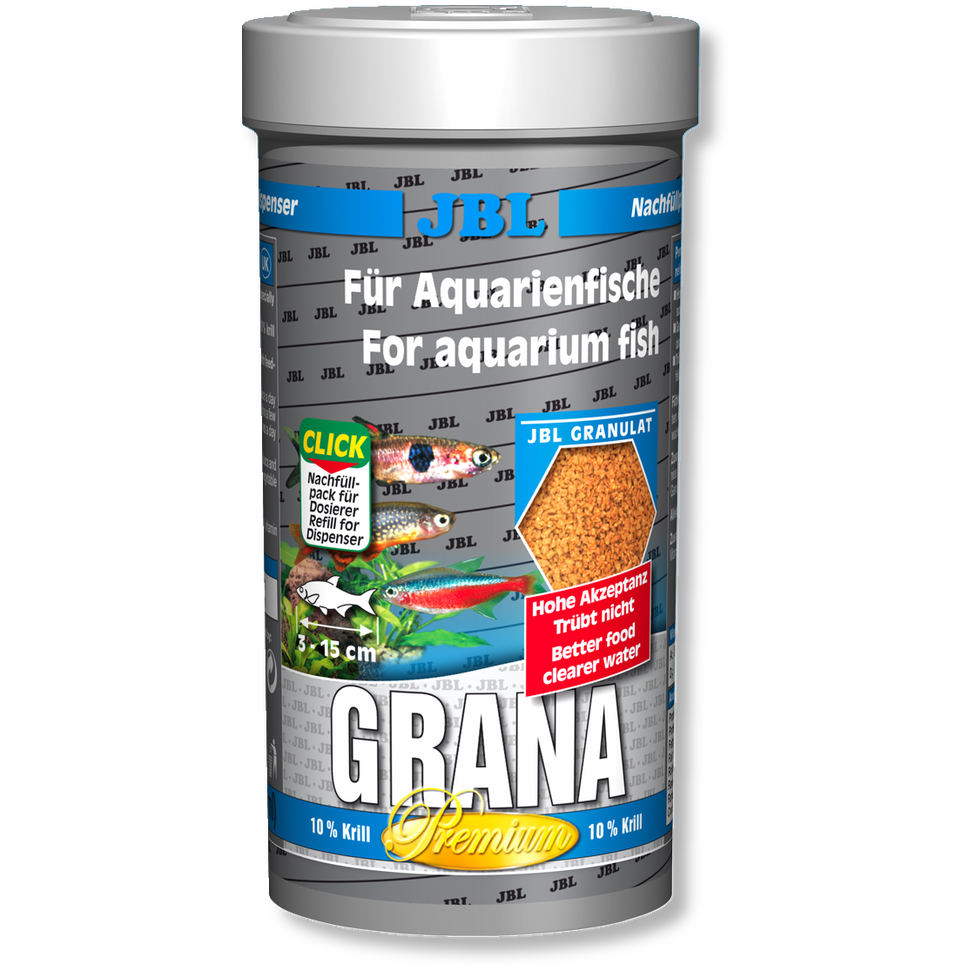 JBL Grana Premium náplň - 250ml