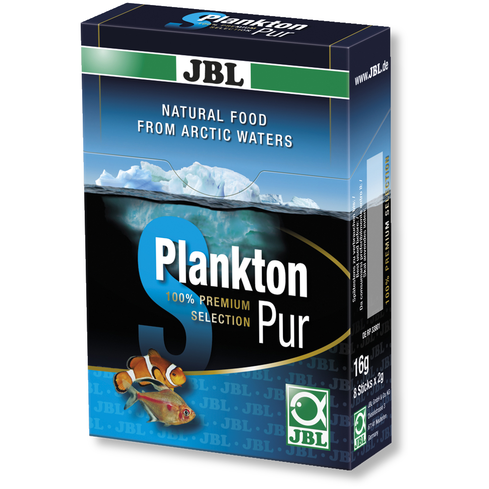 JBL PlanktonPur S2 16 g