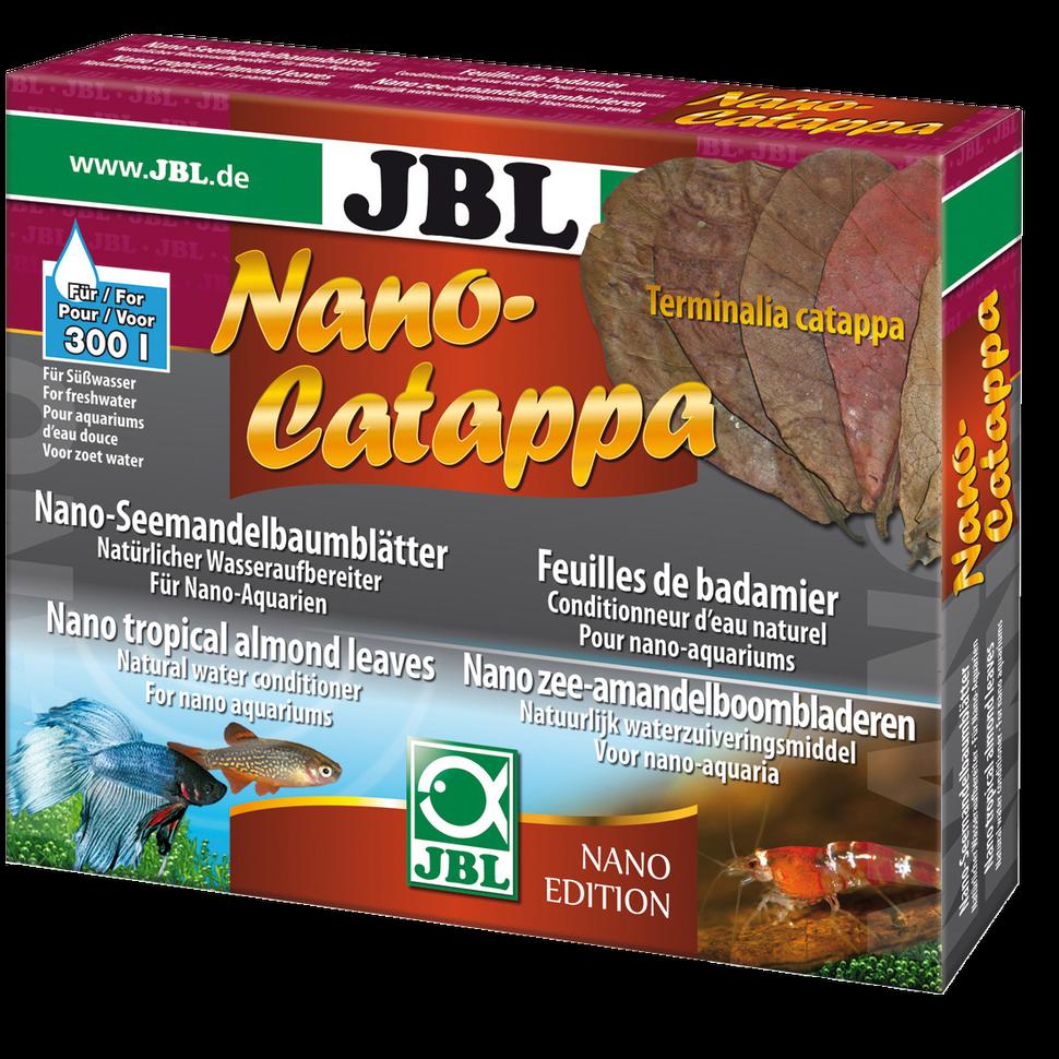 JBL NanoCatappa
