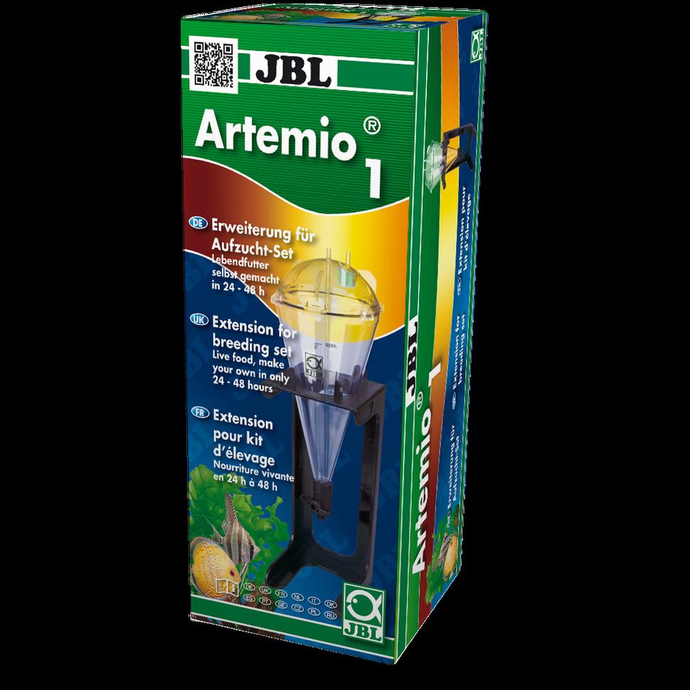 JBL Artemio 1 (rozšíření)
