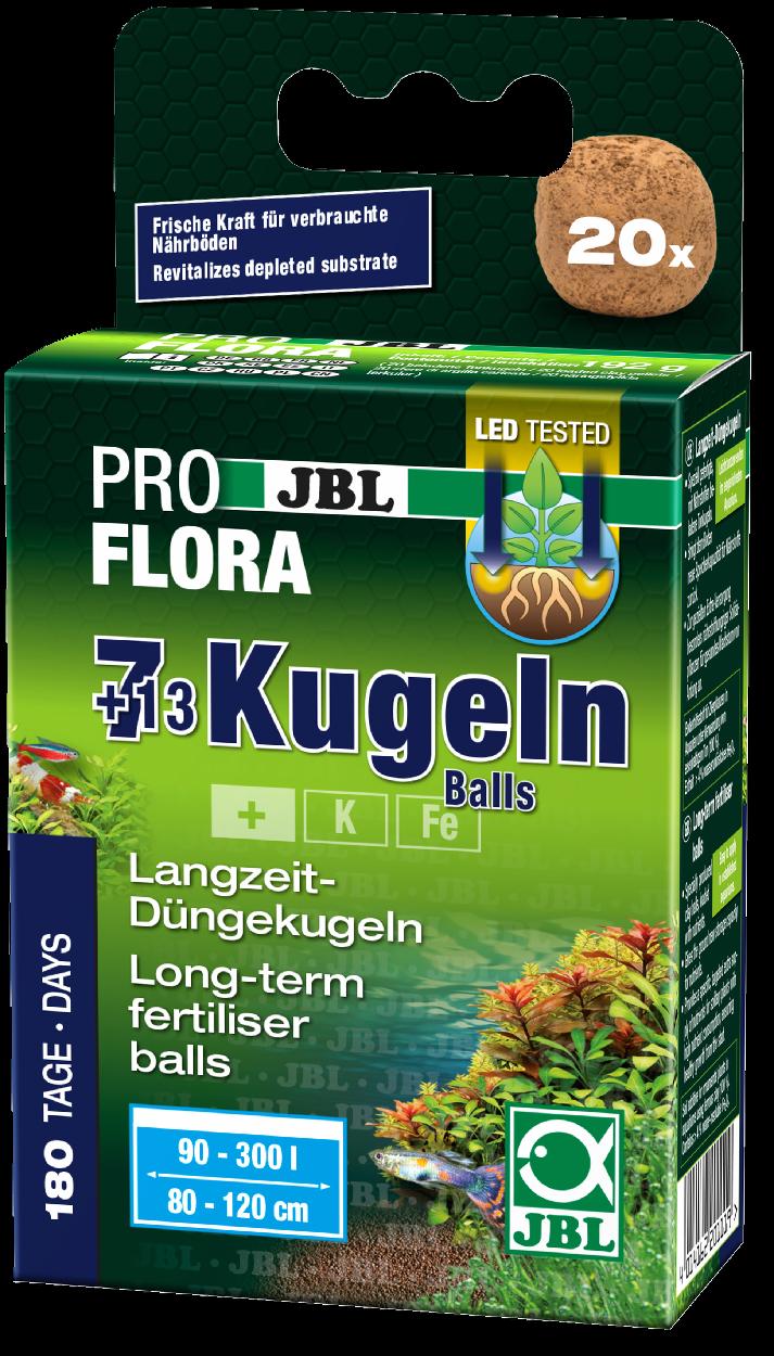 JBL Kugeln  7+13