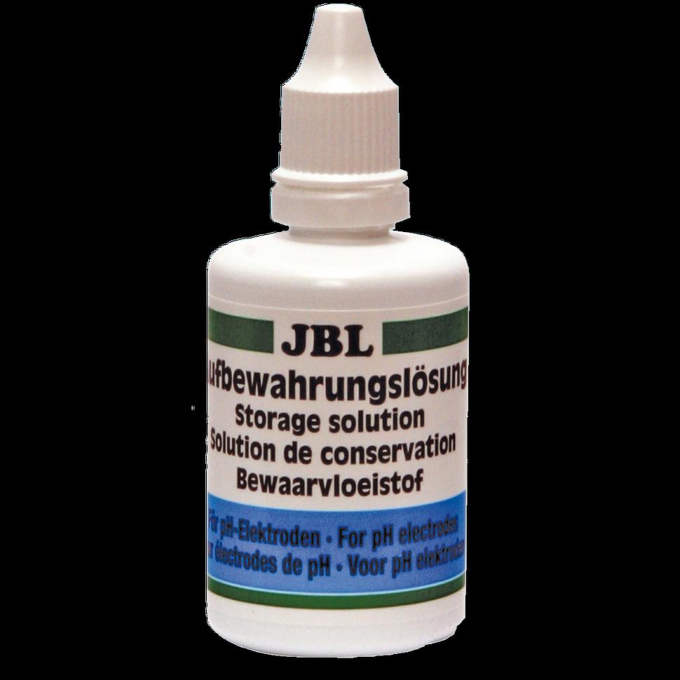 JBL Aufbewahrungslösung 50ml