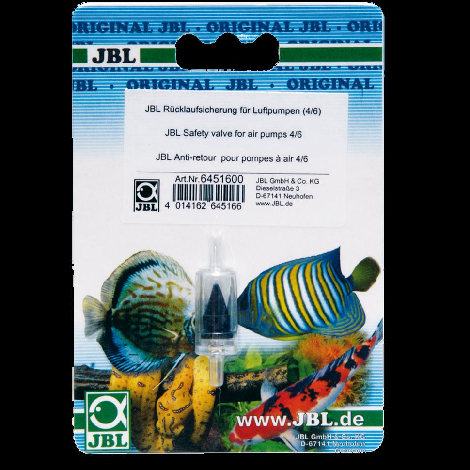 JBL Zpětný ventil - 1Ks