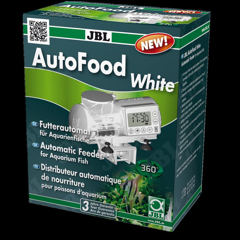 JBL Feeder White - Krmítko automatické