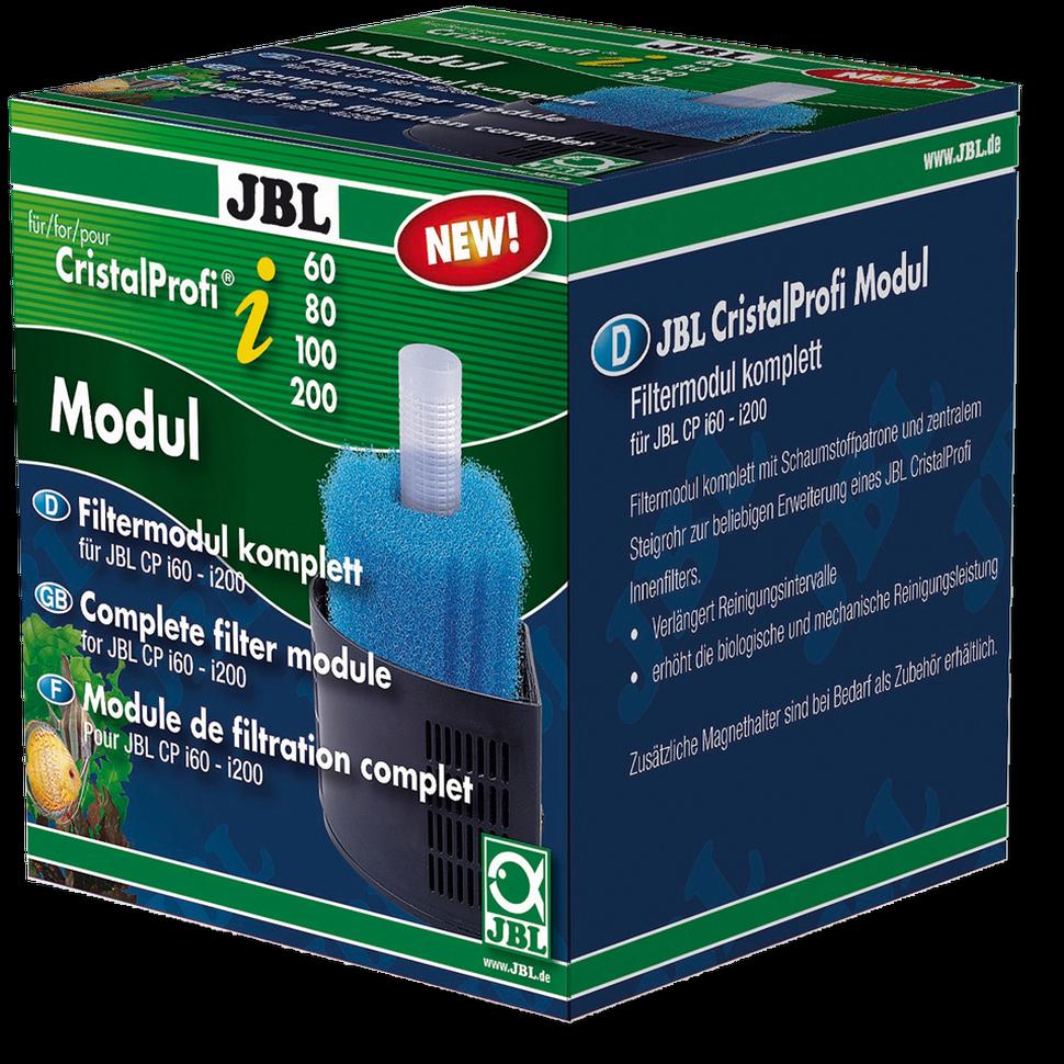 JBL CristalProfi i filtrační modul