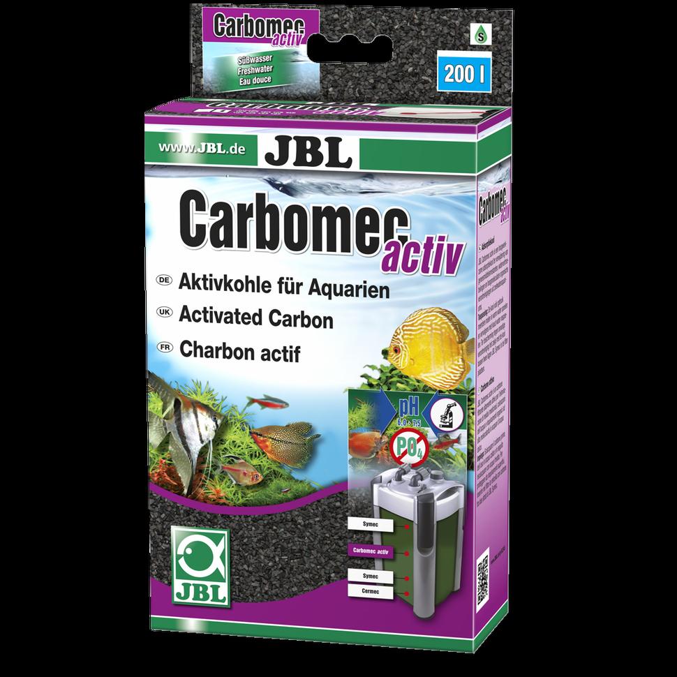 JBL Carbomec activ - 400g