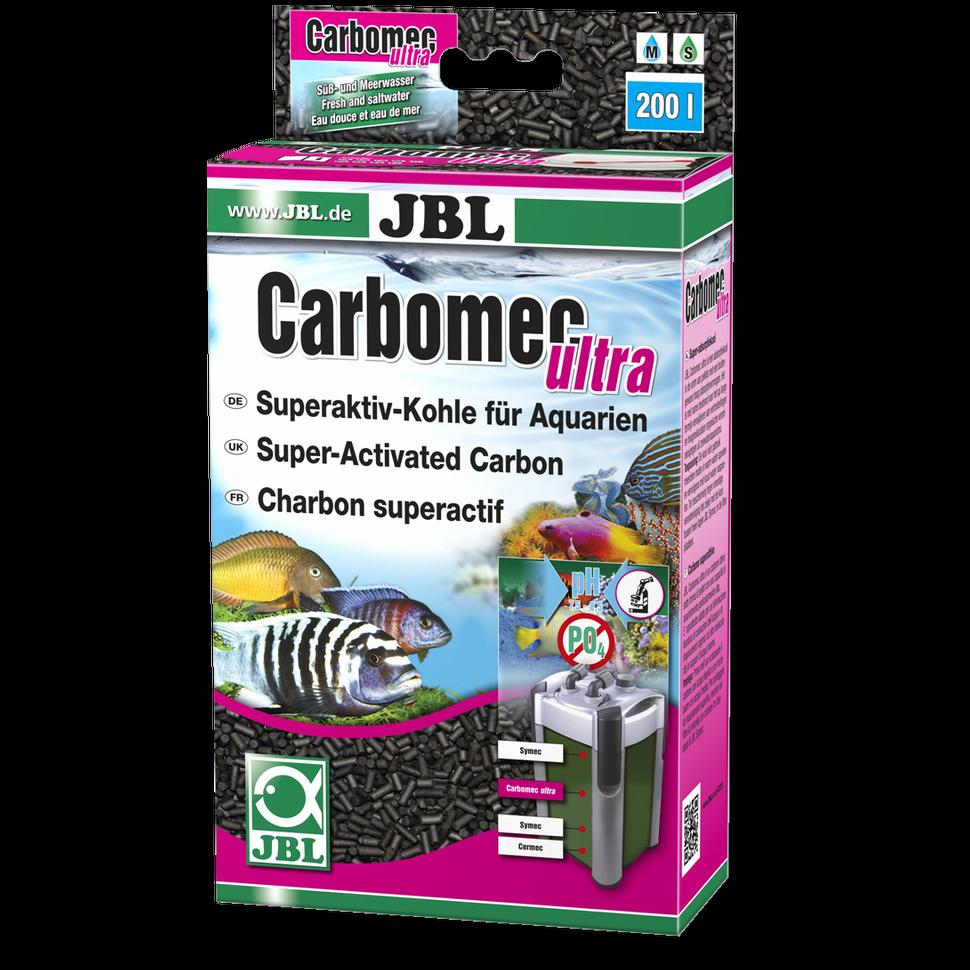 JBL Carbomec ultra carbon - 400g