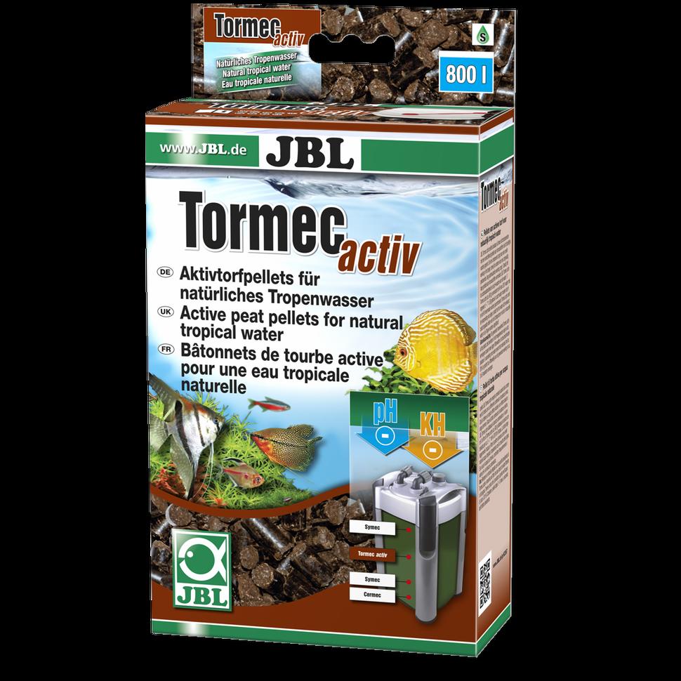 JBL Tormec activ- 1l