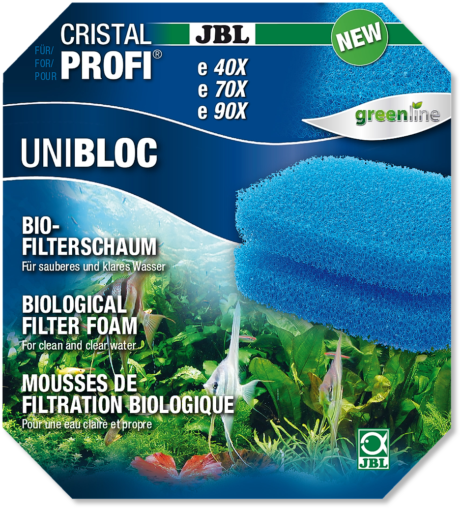 JBL CristalProfi e4/7/901-2 UniBloc