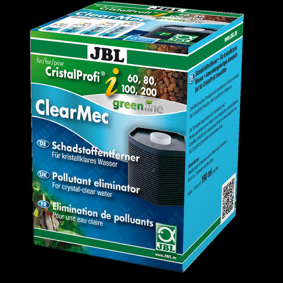 JBL Clearmec CristalProfi i60/80/100/200