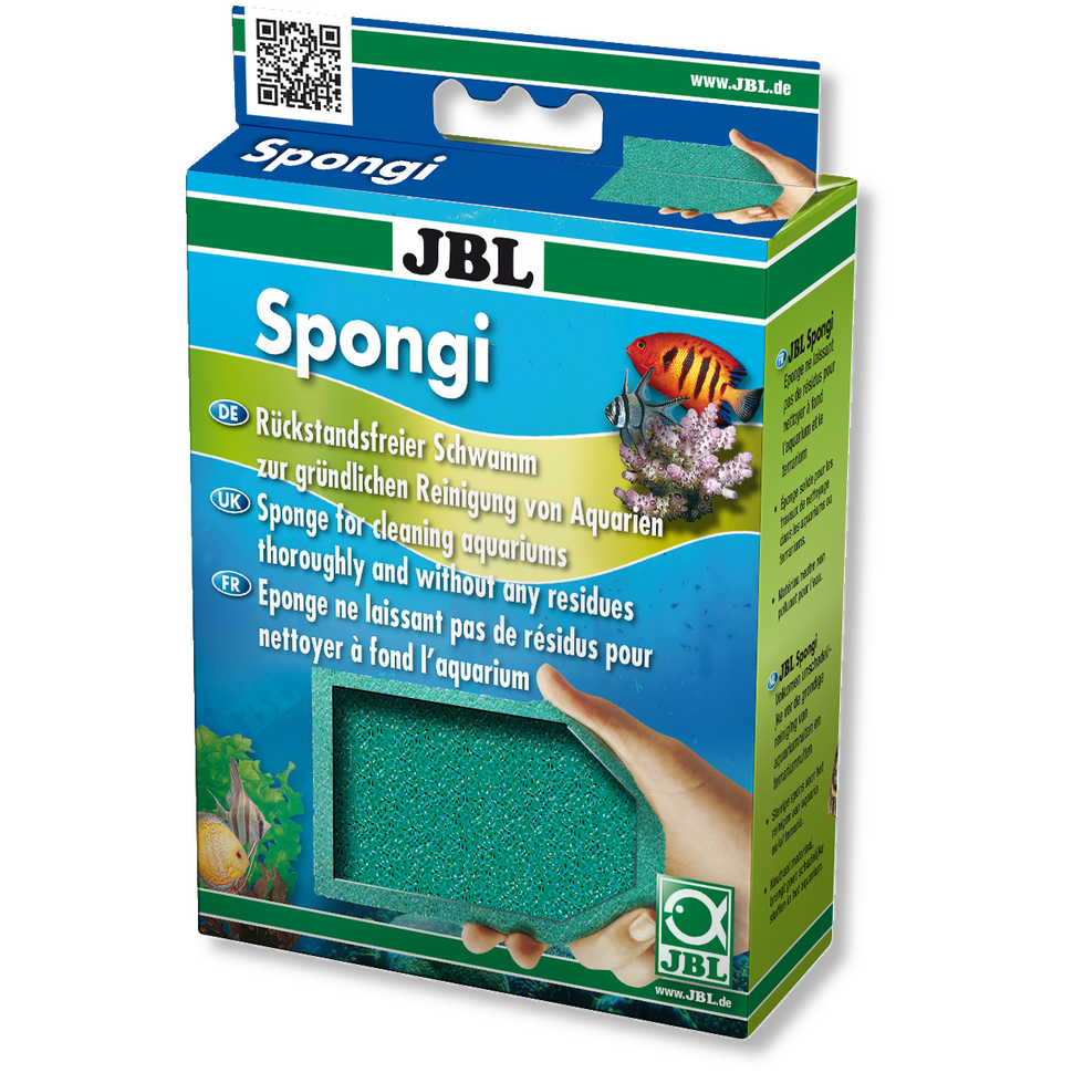 JBL Čisticí houba