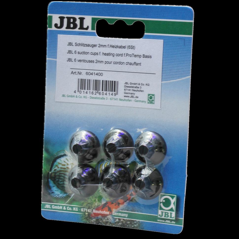 JBL přísavka pro kabelová topení 2mm