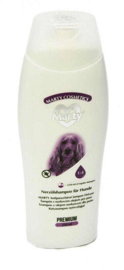 MARTY Koncentrovaný šampón DeLuxe 250 ml