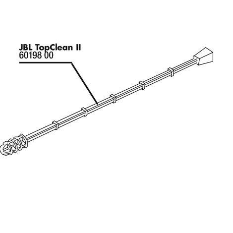 JBL Control Bar TopClean II