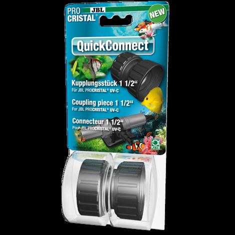 JBL ProCristal UV-C QuickConnect