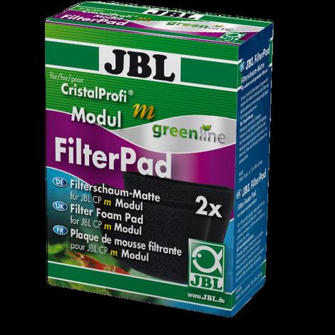 BL CristalProfi m greenline mod. filtr. vl., 2x
