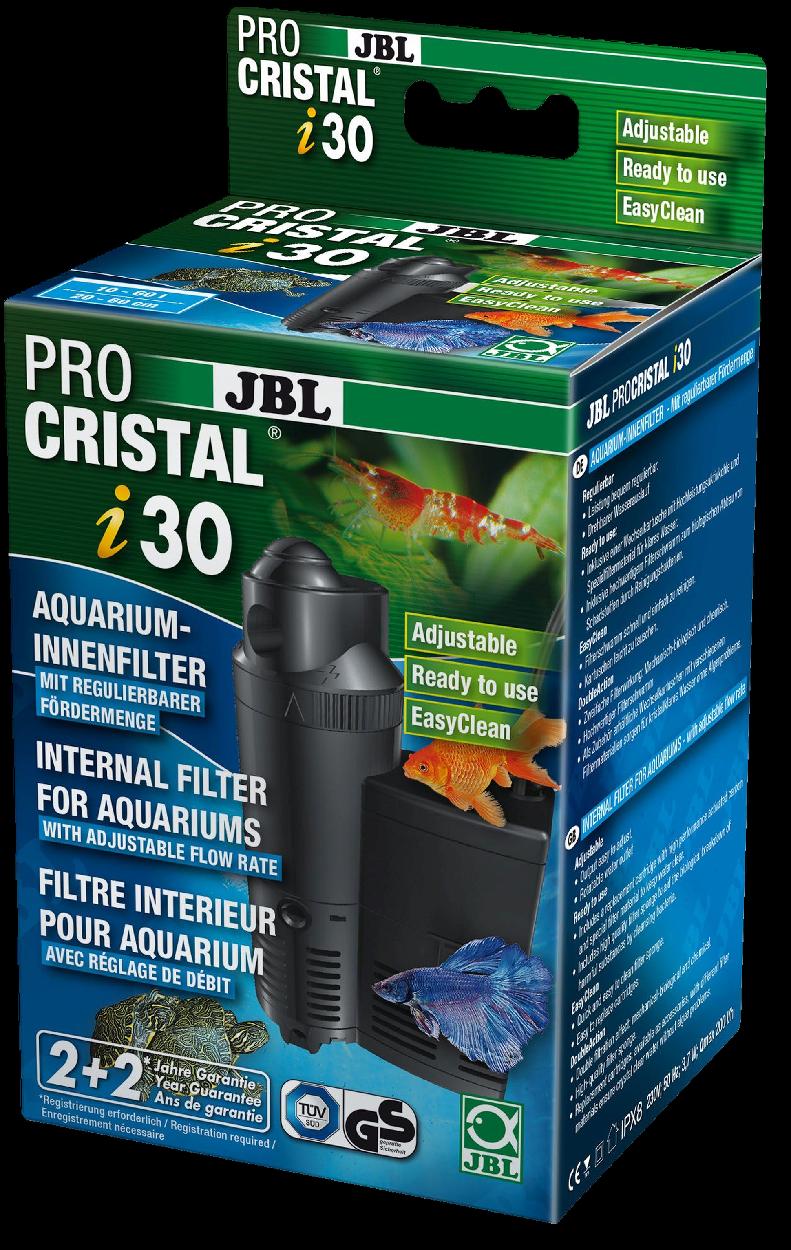 JBL CristalProfi i30