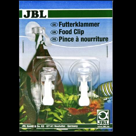 JBL svorky na krmivo - 2 ks